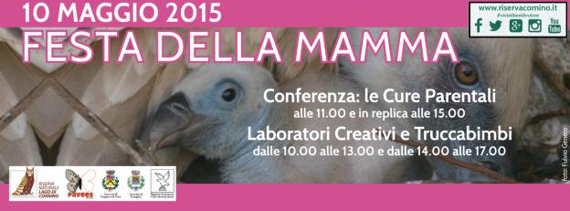 newsletter festa della mamma 2015