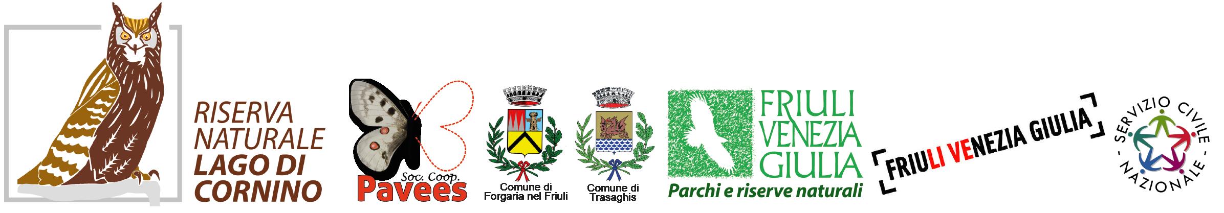 Riserva Naturale Regionale del Lago di Cornino
